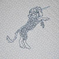 Celtic Unicorn - Product Image