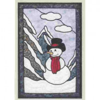 Snowman - Product Image