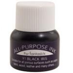 All Purpose InkBlack Iris - Product Image