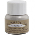 All Purpose InkMetallic Champagne Mist - Product Image