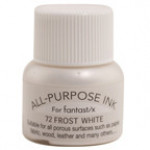All Purpose InkMetallic Frost White - Product Image
