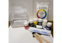 All Purpose InkStarter Fun Kit w/o CD - Product Image