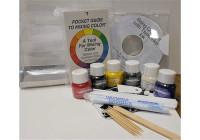 All Purpose InkStarter Fun Kit with CD - Product Image