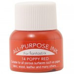 All Purpose InkPoppy Red - Product Image