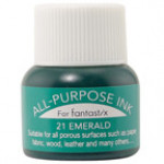 All Purpose InkEmerald - Product Image