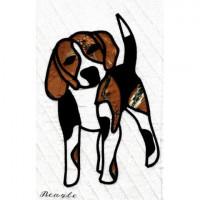 My Dog SeriesBeagle - Product Image