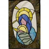 Madonna and Child - Product Image