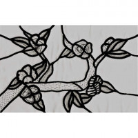 Blooming Dogwood - Product Image