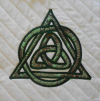 HonorCeltic Knot - Product Image