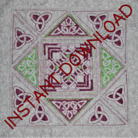Pink PassionDownloadable Pattern - Product Image