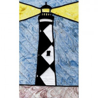 Cape Lookout LightNorth Carolina - Product Image