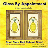 Don't Slam that Cabinet Door - Product Image