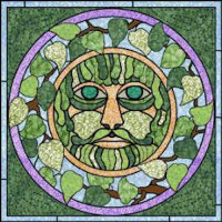 Green Man - Product Image