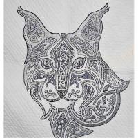 Lynx - Medium - Product Image