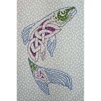 Celtic Fish - Product Image