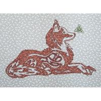 Celtic Fox - Product Image