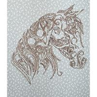 Celtic Wild Horse - Product Image