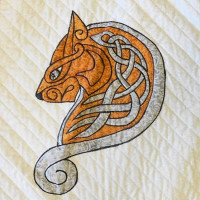 Celtic Lion - Product Image
