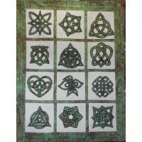 Celtic KnotQuilt - Product Image