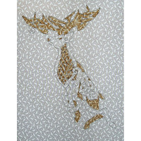 Celtic Stag - Product Image