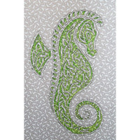 Celtic Sea Horse - Product Image