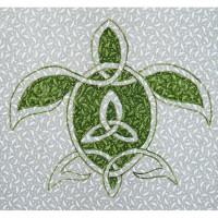 Celtic Turtle - Product Image