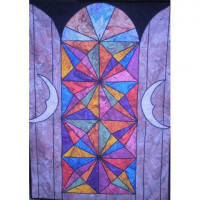 Stained Glass Window - Product Image