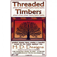"Threaded Timbers  28""x36"" - Product Image"