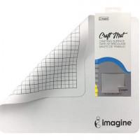 "Craft Mat - Gray 15"" x 18"" - Product Image"