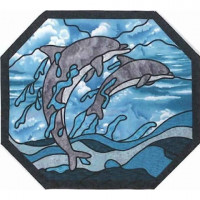 Dolphins - Product Image
