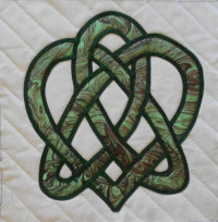 TrinityCeltic Knot - Product Image