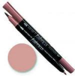 Fabrico Marker PenAsh Rose - Product Image
