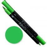 Fabrico Marker PenSpring Green - Product Image