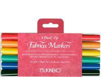 Fabrico Marker Set6 Pc. Standard - Product Image