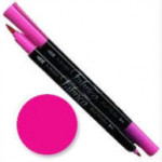 Fabrico Marker PenCherry Pink - Product Image