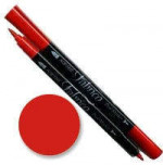 Fabrico Marker PenPoppy Red - Product Image