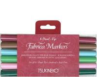 Fabrico Marker Set6 Pc. Arboretum - Product Image
