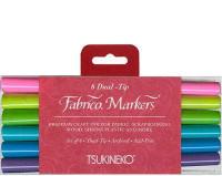 Fabrico Marker Set6 Pc. Gemstones - Product Image
