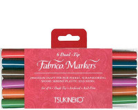 Fabrico Marker Set6 Pc. Landscape - Product Image