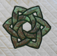 TranquilityCeltic Knot - Product Image