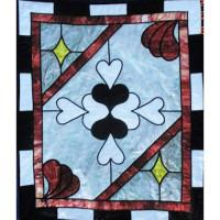 Hearts & Diamonds - Product Image