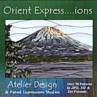 Orient Express...ions - Product Image