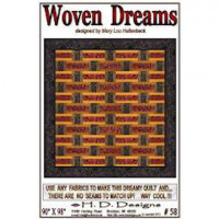 Woven Dreams - Product Image