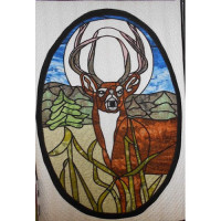 Eight Point Buck - Product Image