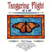 "Tagerine Flight  18"" x 28""; 11"" x 17"" & 8"" x 11""  - Product Image"