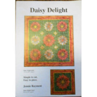 Daisy Delight - Product Image