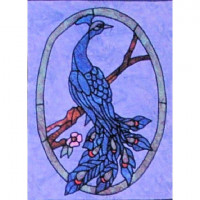 Peacock Fantasy - Product Image