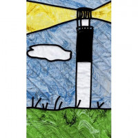 Oak Island LightNorth Carolina - Product Image