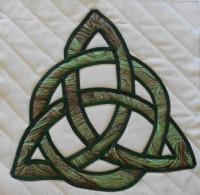 FaithCeltic Knot - Product Image