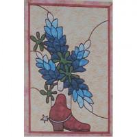 Blue Bonnet Boot - Product Image
